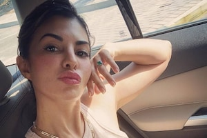 Jacqueline Fernandez's Cute Morning Selfies And Other Charming Photos Will Make Your Day