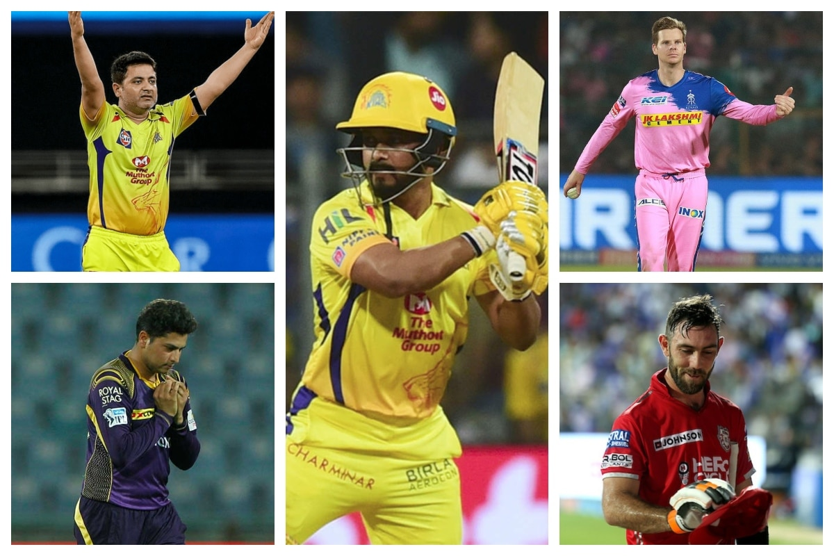 IPL 2021 Auction: From Kedhar Jadhav to Kuldeep Yadav - A Look at High-Profile Names Who Could Be Released by Teams