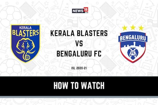 ISL 2020-21: Kerala Blasters vs Bengaluru FC