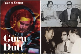 Guru Dutt's Mother Knew His Marriage with Geeta Roy Wouldn't Be a Happy One