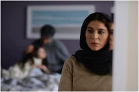At IFFI 2021, Farnoosh Samadi Makes Smashing Debut with '180 Degree Rule'