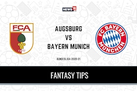 AUG vs BAY Dream11 Team Prediction Bundesliga 2020-21 Augsburg vs Bayern Munich Playing XI, Football Fantasy Tips