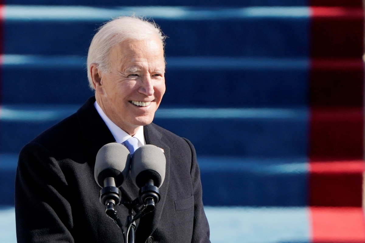 President Joe Biden to Pause Oil Drilling on US Public Lands Through Wide-Ranging Moratorium