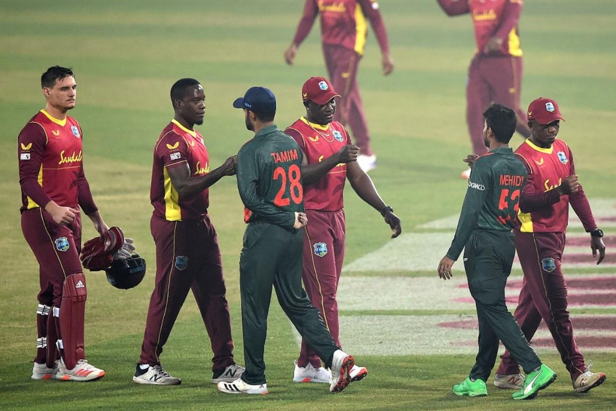Bangladesh vs West Indies: Shakib-Al-Hasan Picks Four as Bangladesh Win 1st ODI