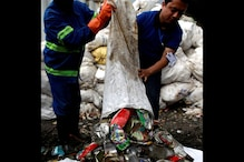 Nepal to Turn Everest Trash Into Art for Gallery to Highlight Mountain's Garbage Blight