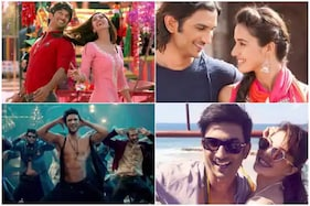 Sushant Singh Rajput Birth Anniversary: Manjha to Makhna, Memorable Tracks From the Actor's Films