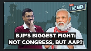 Is AAP Trying to Build a Pan-India Image to Give BJP a Fight?   Crux One Take