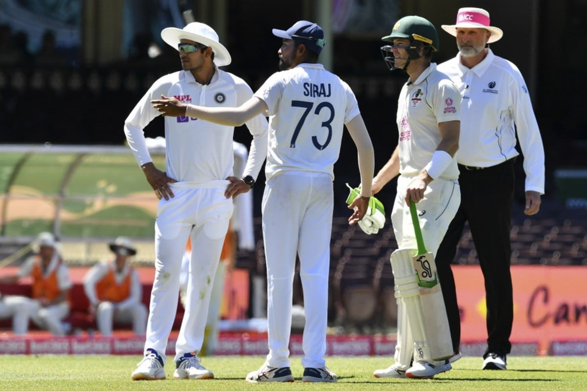 India vs Australia: Umpires Offered Us Option to Leave Sydney Test Midway After Racial Abuse - Mohammed Siraj