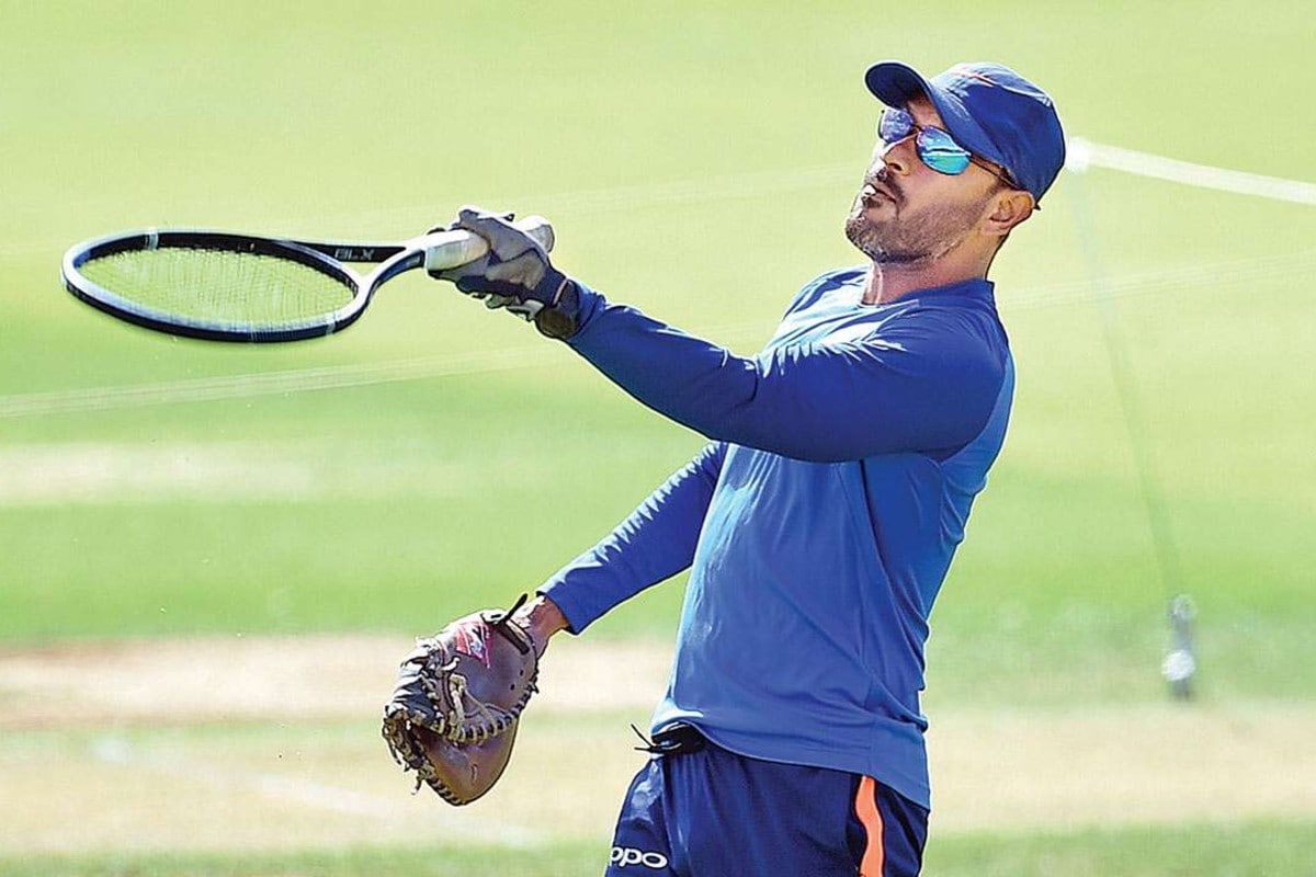 India vs Australia: 'Wear That 36 All Out Like a Badge' - R Sridhar Recalls Ravi Shastri's Words After Adelaide Test
