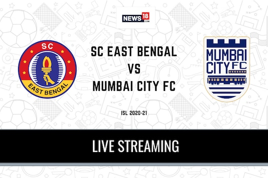 ISL 2020-21: SC East Bengal vs Mumbai City FC