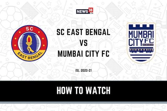 ISL 2020-21: SC East Bengal vs Mumbai City FC