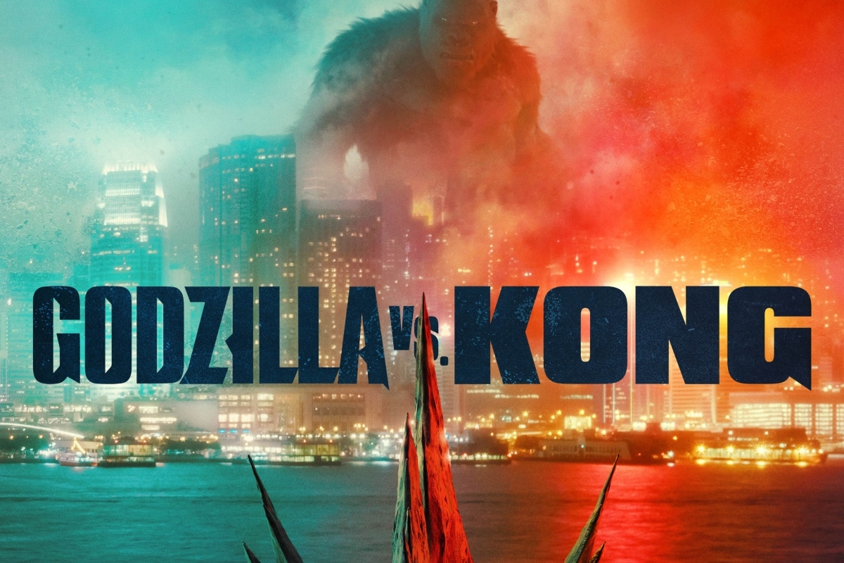 Godzilla Vs. Kong to Release on March 24 in India, 2 Days Ahead of International Release - News18