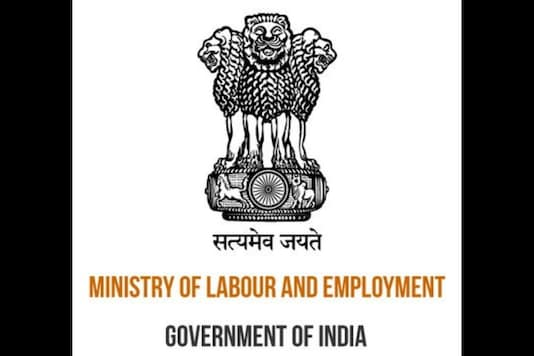 Labour Ministry. (Twitter/@LabourMinistry)