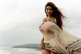 Anveshi Jain Of Gandii Baat Fame Looks Super Sexy And Hot In These Pics; Take A Look