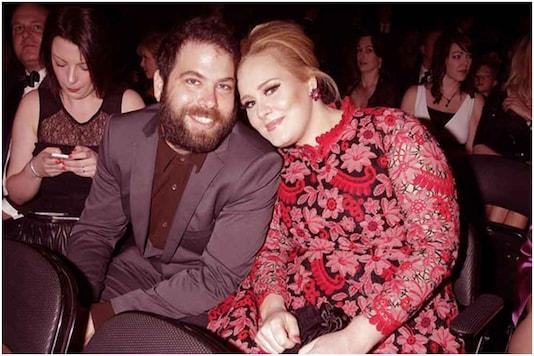 Adele Won't Pay Spousal Support to Simon Konecki