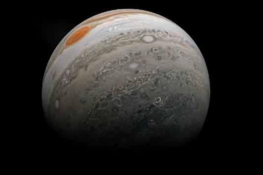 File image of Jupiter. (Image for representation/Kevin M. Gill, NASA)