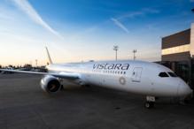 Vistara's 787-9 Dreamliner to Now Feature Panasonic Arc 3D Inflight Map Application