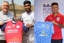 ISL 2020-21: Mumbai City FC Sign Jackichand Singh from Jamshedpur FC; Farukh Choudhary Goes Other Way
