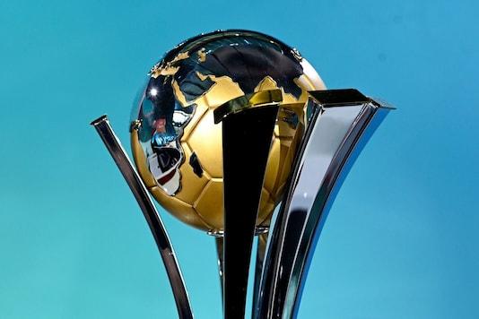 FIFA Club World Cup (Photo Credit: FIFA Twitter)