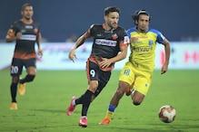 ISL 2020-21 HIGHLIGHTS, Kerala Blasters vs FC Goa: 10-man Goa Hold Kerala to a 1-1 Draw