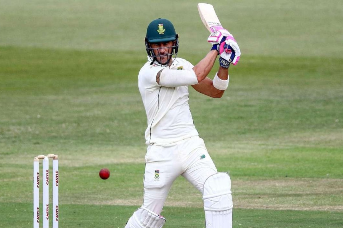 Faf du Plessis Calls Time on Test Career: Here is How Twitter Reacted