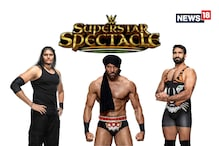 From 7'2'' Giant Zanjeer to High Flyer Guru Raaj - Here's Who Will Feature in WWE Superstar Spectacle