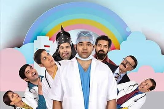 Starting Troubles: When Medical Professionals Make A Show on Their Own Community