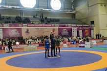 SAI Takes Cognisance of Alleged Covid-19 Protocol Breach in Wrestling Nationals, Seeks Report from WFI