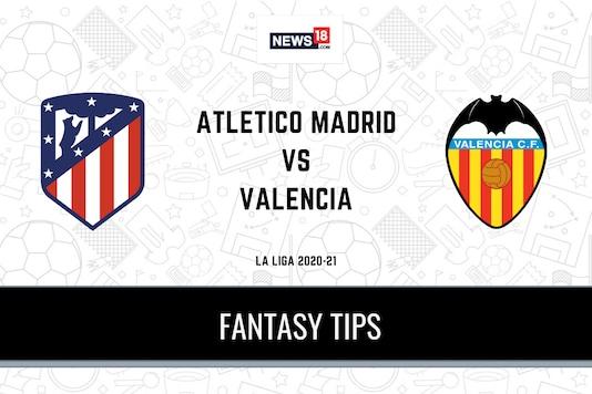 La Liga: Atletico Madrid vs Valencia