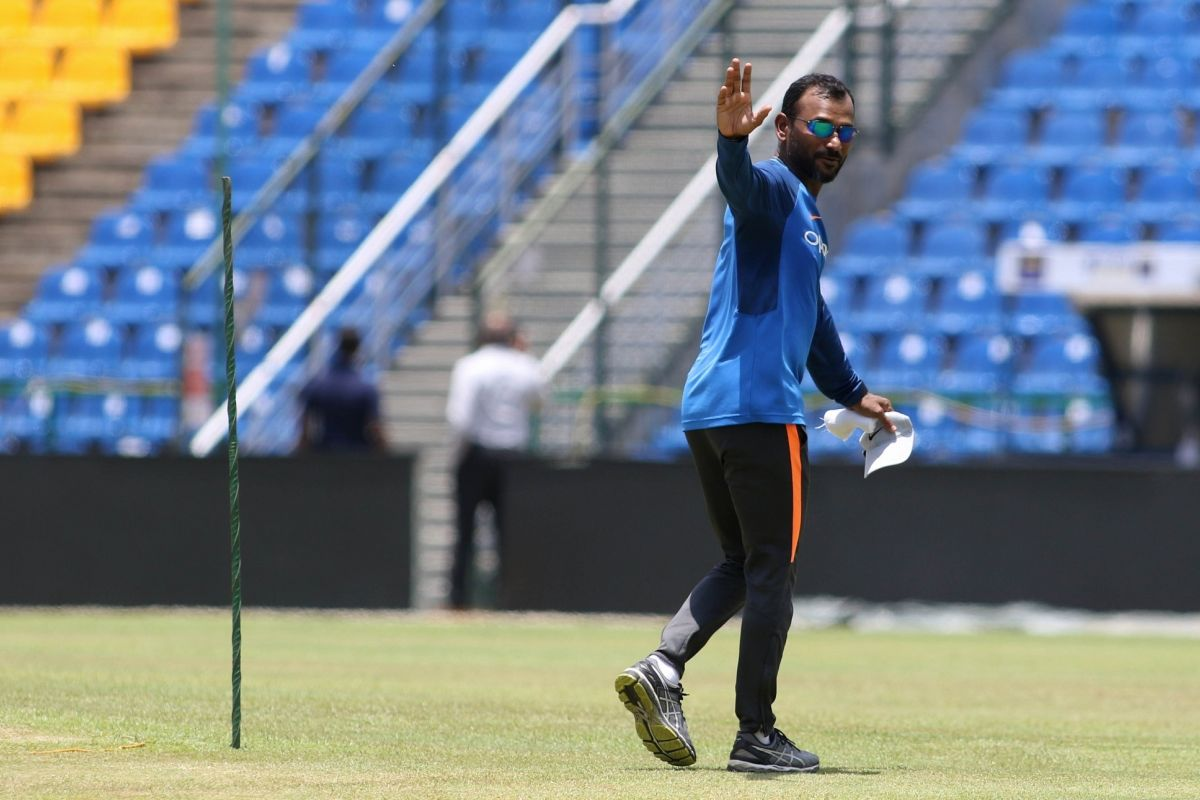 R Sridhar Interview: 'Nobody Understands Nuances, They Say Players Dropped Catches, Sack Fielding Coach'