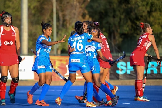 India juniors beat Chile seniors 2-1 in last match of tour.(photo: https://mcusercontent.com/)