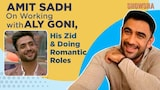'I Am Working On A Love Story' : Amit Sadh