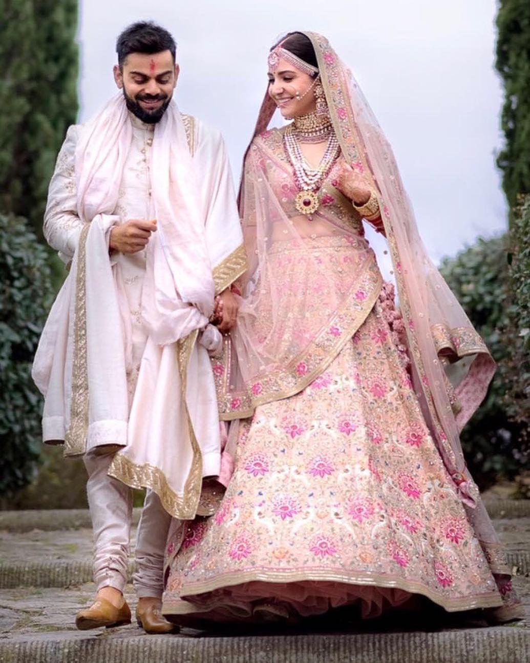 , Fashion Designer Natasha Dalal's Bridal Look is Nothing You Haven't Seen Before,