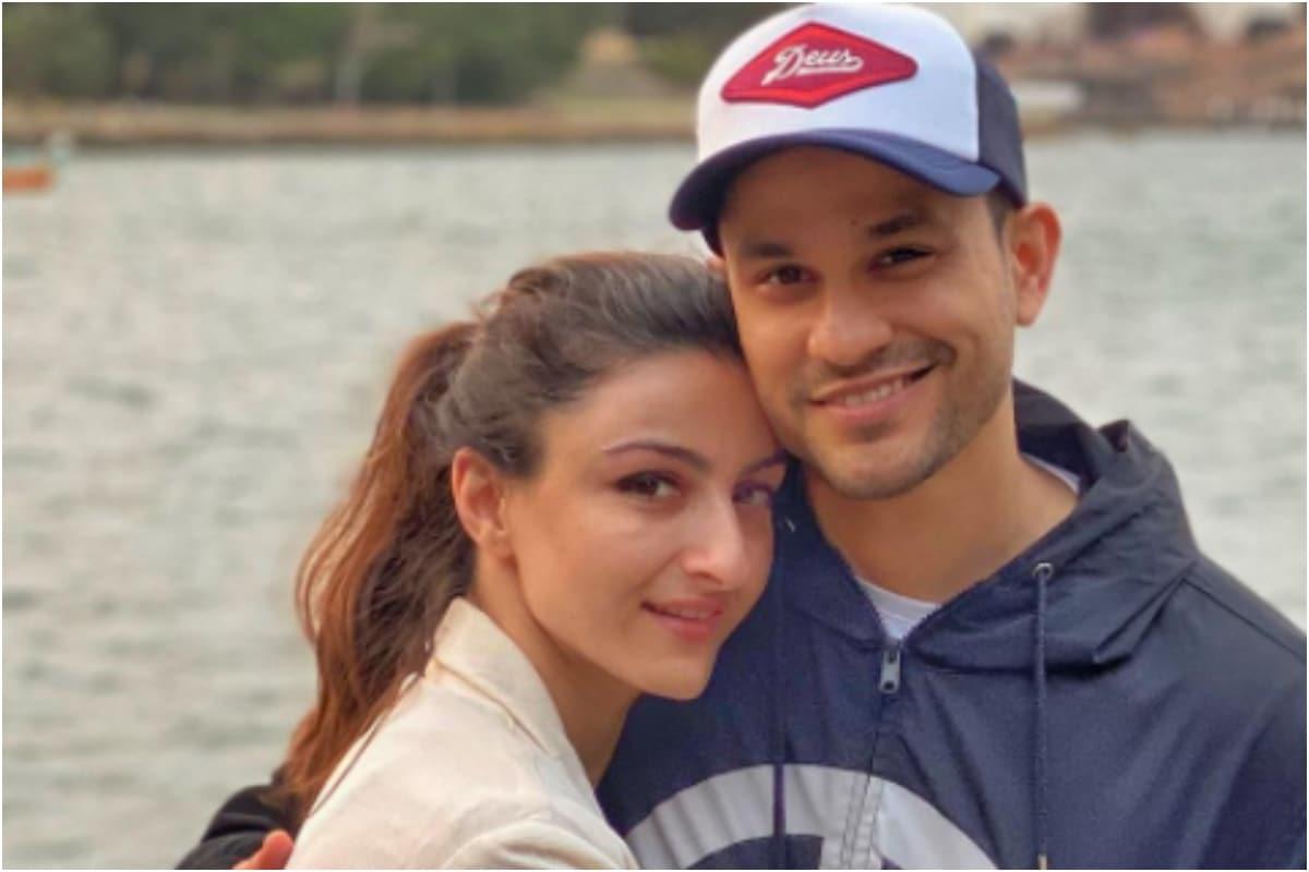 Soha Ali Khan and Kunal Kemmu Open up on Parenting