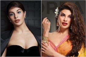 Jacqueline Fernandez Slays Social Media with Her Beauty, See Pics