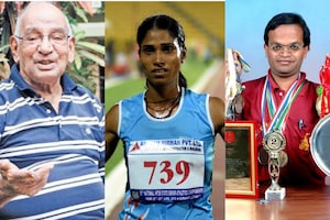 Padma Shri Award 2021: Meet The Sportspersons Who Were Honoured on India's 72nd Republic Day