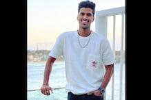 Washington Sundar, India's Hero of Australia Tour, is Now Chennai's 'District Election Icon'