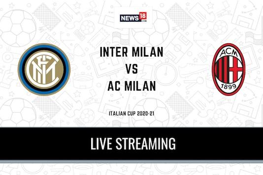 Italian Cup: Inter Milan vs AC Milan