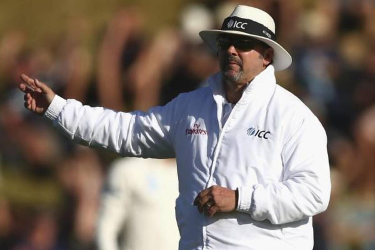 Richard Illingworth to Be First Neutral Umpire in Tests Since Covid-19 Pandemic Began