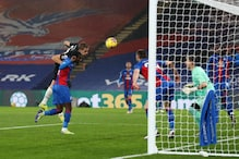 Premier League: West Ham United Climb Into 4th With 3-2 Win against Crystal Palace