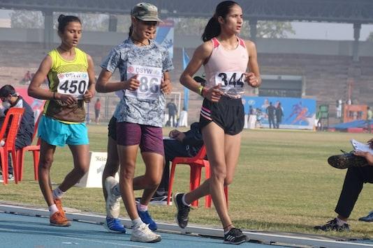 Reshma Patel (Photo Credit: AFI)