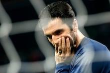 Juventus Goalkeeper Gianluigi Buffon Fined 5,000 Euros for Blasphemy