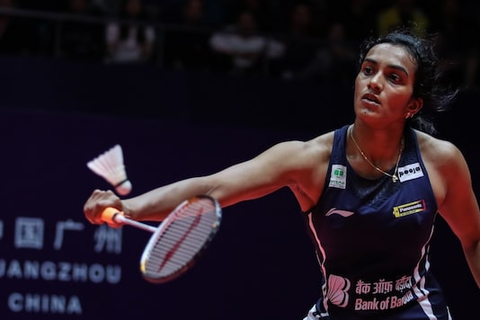 PV Sindhu (Photo Credit: BWF)