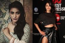 Happy Birthday Shruti Haasan: Her Social Media Photos Can Make You Go Weak in Knees
