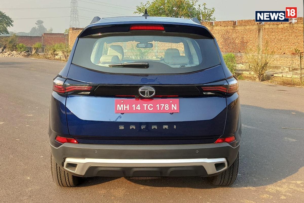 Tata Safari, Tata Motors, Safari
