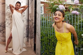 Radhika Apte Back In Mumbai: Looking Back At Photos From Her Stay In London