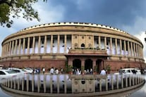 Parliament LIVE Updates: Opp Parties Walk Out of RS Demanding Discussion on Farm Agitation