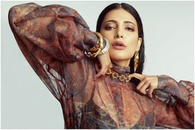 Happy Birthday Shruti Haasan: Here are Her 5 Adorable Social Media Moments