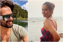 Here's What Shahid Kapoor Wrote on Mira's Latest Pics