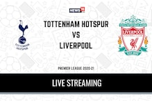 Premier League 2020-21 Tottenham Hotspur vs Liverpool LIVE Streaming: When and Where to Watch Online, TV Telecast, Team News